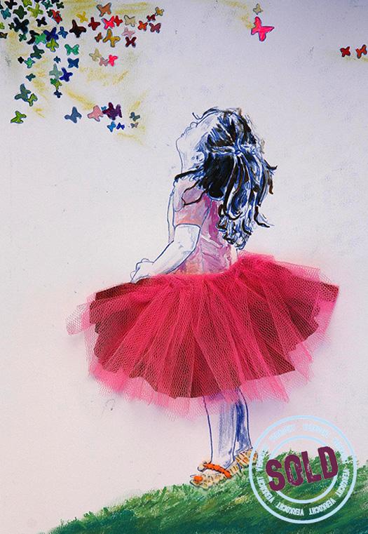 Tabitha Sluis _ the butterfly effect